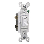 50-032 3 Way Toggle Switch