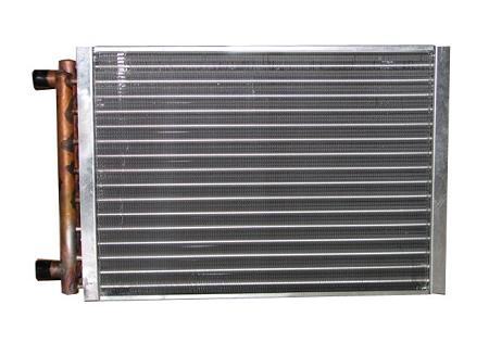 WA17X22 Heat Exchanger - 50,000-133,000 Btu