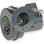 50-018 (Late Models) OEM Blower with Round Flange