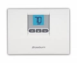Braeburn Single Stage Thermostat