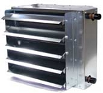 UH- 60 Unit Heater - 64,923-55,506 BTU