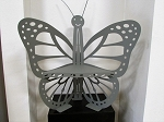 Butterfly Seat or Plant Holder, 41