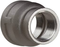 "13-090 3/4"" X 1/2"" Reducing Coupling"