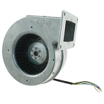 50-003 EBM AC Blower with Rectangular Flange