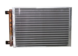 WA12X12  Heat Exchanger - 57,600 Btu