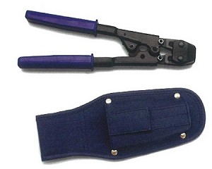 CinchTool, with Holster (two-hand)